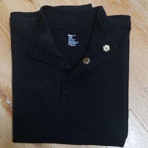 GAP men's  black sweatshirt size XXL